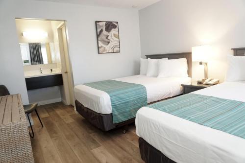 HotelRiverleaf Inn Mission Valley