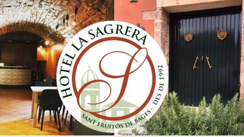 __{offers.Best_flights}__ Hotel la Sagrera SFB