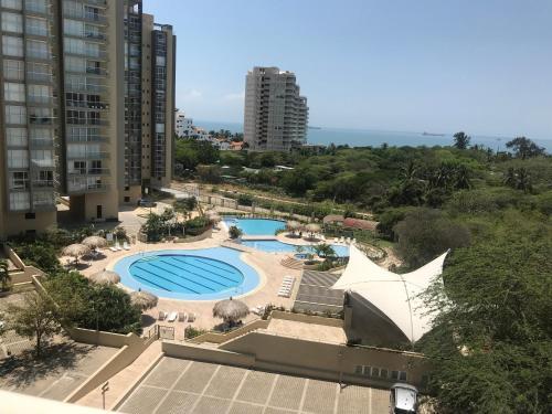 . Apartamento Santa Marta