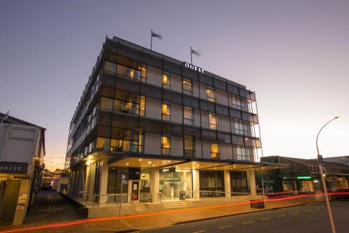 Quest Rotorua Central Apartment Hotel