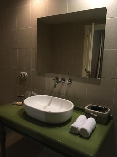 Standard Zweibettzimmer - Einzelnutzung Hotel Villa Monter 11