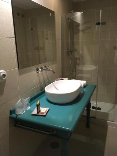 Standard Zweibettzimmer - Einzelnutzung Hotel Villa Monter 7
