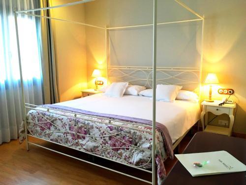 Deluxe Doppel-/Zweibettzimmer - Einzelnutzung Hotel Villa Monter 29