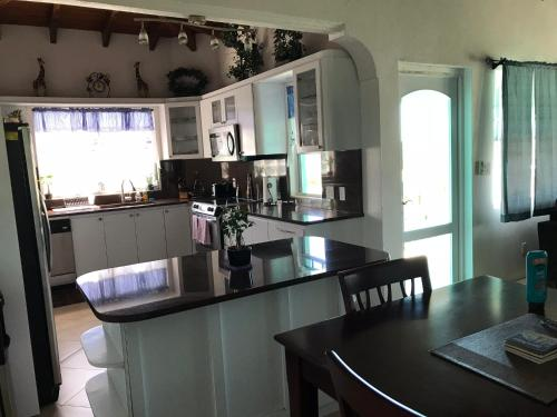 Scott Beach Villas