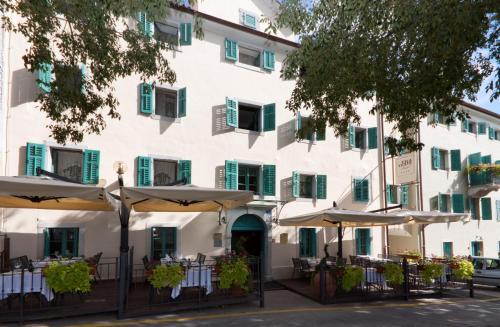 . Boutique Hotel Vela Vrata
