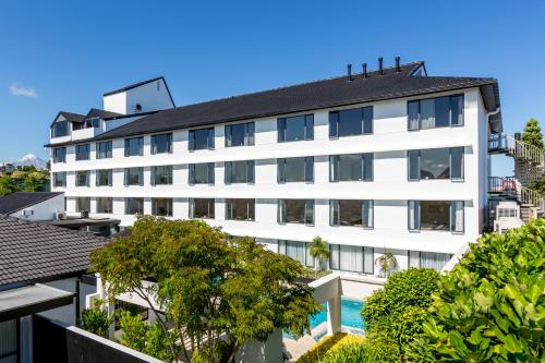 Plymouth International - Hotel - New Plymouth