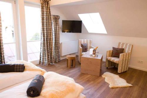 . Alpin Lifestyle Hotel Löwen & Strauss