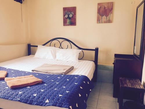 Mixay Chitchareune Guesthouse room photos