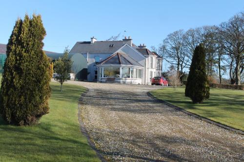 Ballyhargan Farm House, Dungiven