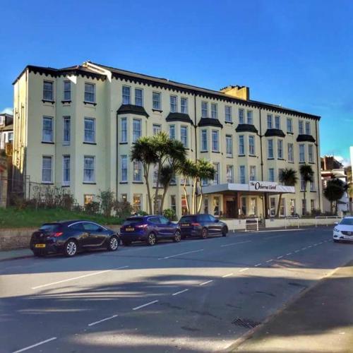 The Osborne Hotel, Ilfracombe