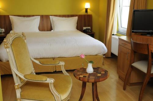Manoir Kasselslay - Hotel - Clervaux