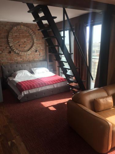 Hotel Alexander's obrázok