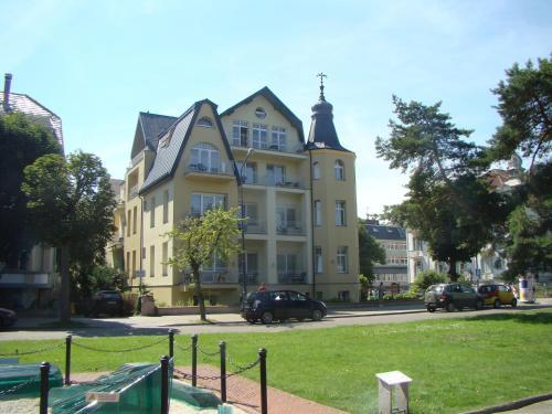 Villa Merry SpaandWellness