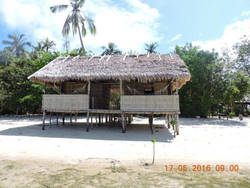 Arborek Homestay, Raja Ampat