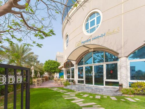 Sharjah Premiere Hotel & Resort, Sharjah, UAE