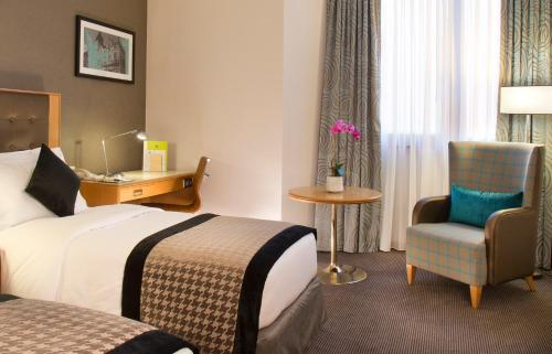 DoubleTree by Hilton Luxembourg - Hotel