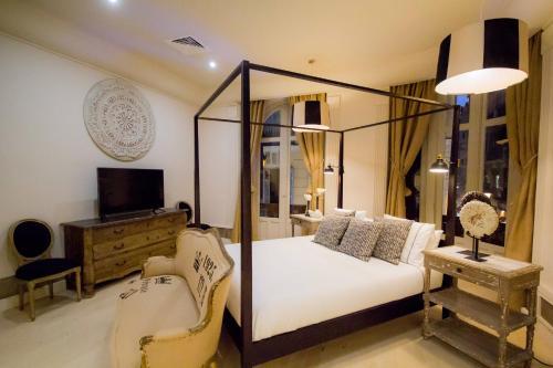 HotelL'atelier