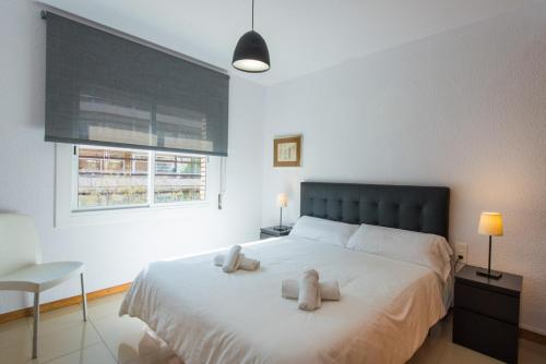Apartamentos Ganduxer photo 151