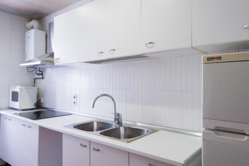 Apartamentos Ganduxer photo 158