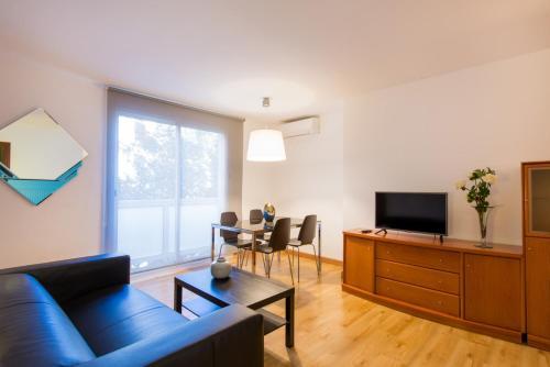 Apartamentos Ganduxer photo 159