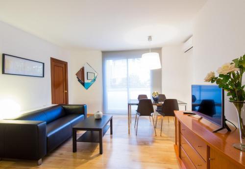 Apartamentos Ganduxer photo 160