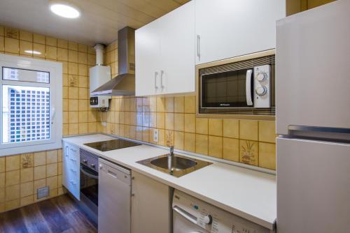 Apartamentos Ganduxer photo 164