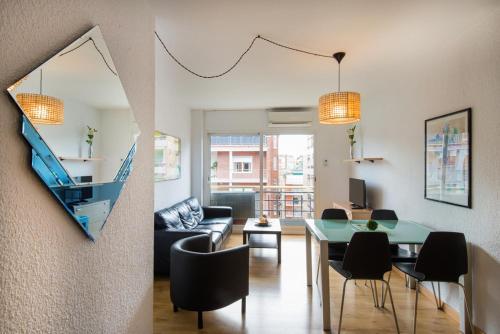 Apartamentos Ganduxer photo 170