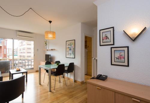Apartamentos Ganduxer photo 172