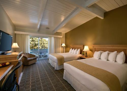 Best Western Plus Santa Barbara - image 13
