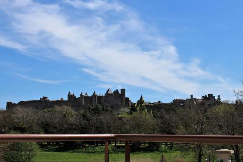 Carcassonne City Break