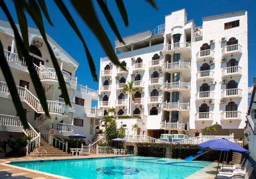 . Hotel Anamichu Suites