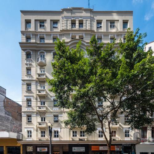 Cinelandia Hotel Main photo