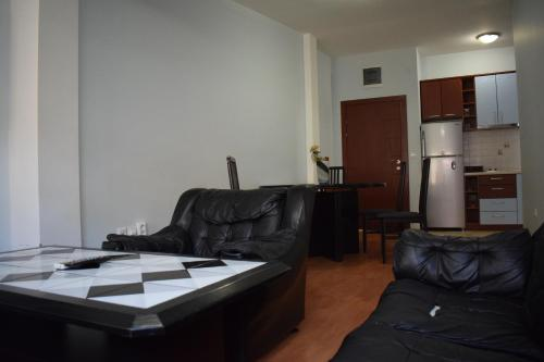 Pearl Apartments Ohrid