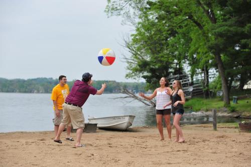 6 Best Family Resorts In Wisconsin Dells Wisconsin Trip101
