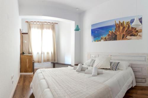 Fotografie prostor Hostal Ibiza