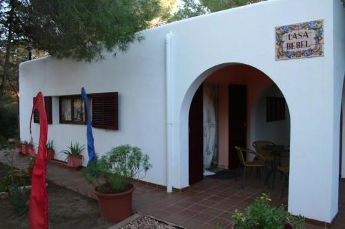 Casa Bebel rum bilder