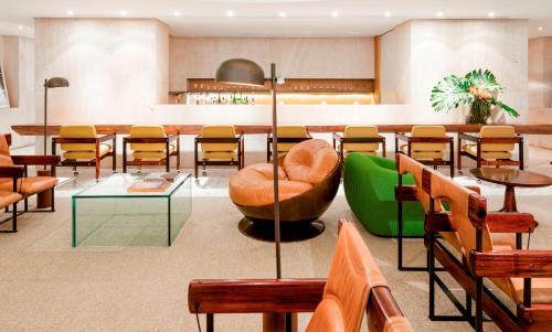 Hotel Emiliano - 4 of 65