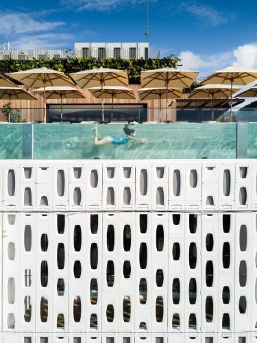 Hotel Emiliano - 1 of 65