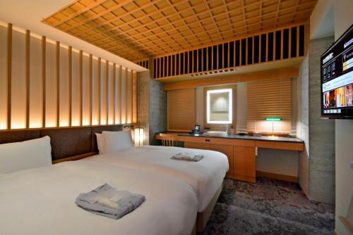 HOTEL FELICE Akasaka by RELIEF photo 7