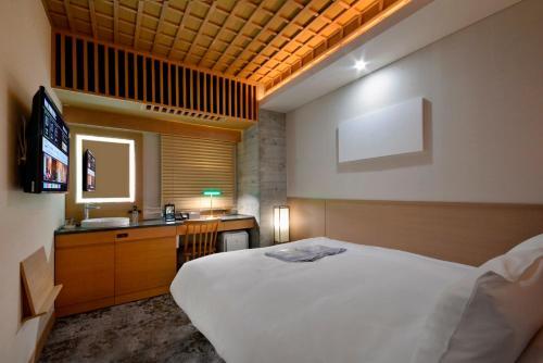 HOTEL FELICE Akasaka by RELIEF photo 10