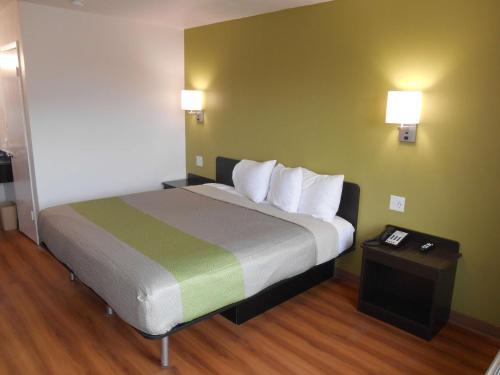 Фото отеля Motel 6 Abilene East