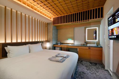 HOTEL FELICE Akasaka by RELIEF photo 12