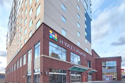 Hyatt Place State College - Hotel