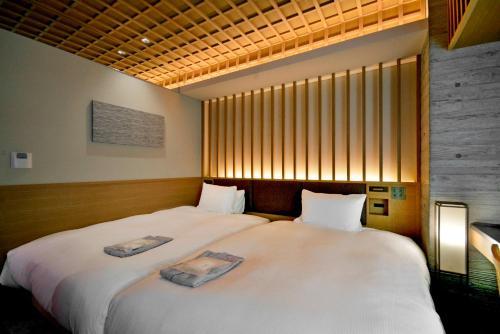 HOTEL FELICE Akasaka by RELIEF photo 15
