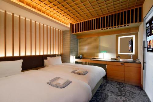 HOTEL FELICE Akasaka by RELIEF photo 16