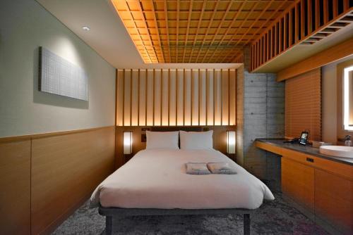 HOTEL FELICE Akasaka by RELIEF photo 17