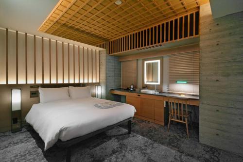 HOTEL FELICE Akasaka by RELIEF photo 18