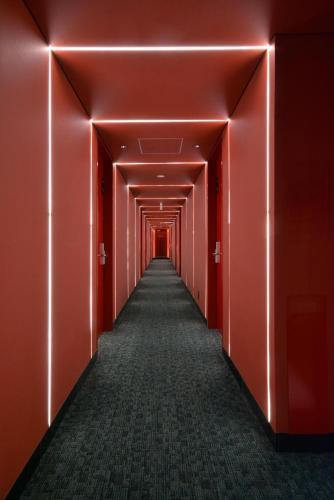 HOTEL FELICE Akasaka by RELIEF photo 27