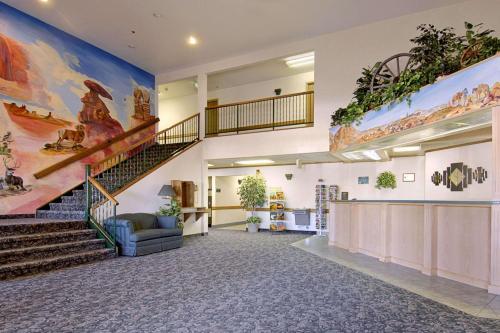 . Arch Canyon Inn