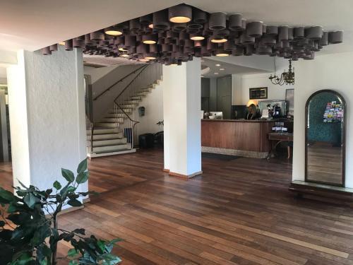 Hotel Stadt Altona impression